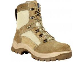 Prabos Desert GTX vojenské boty