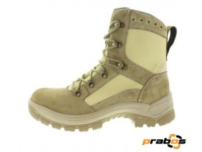 PRABOS obuv DESERT BUNDESWEHR S80713