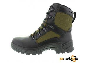 PRABOS obuv JUNGLE BUNDESWEHR S80913