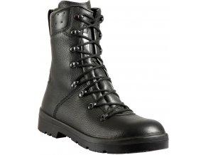 Prabos Field vojenské boty