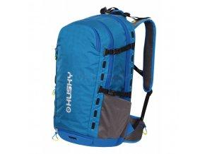 Husky Clever 38L batoh modrý