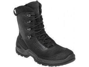 Prabos Vagabund High taktické outdoorové boty midnight black  + Merino ponožky Lasting WHI-809 ( 259 Kč ) ZDARMA