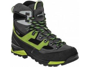 Prabos Socompa GTX trekové boty zelené