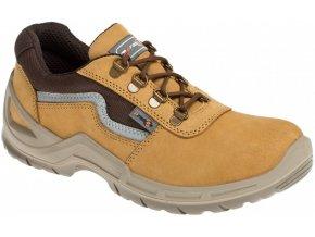 Prabos Farm Mars O2 S30174 pracovní obuv písková