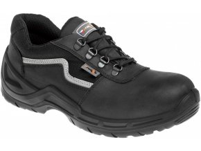 Prabos Farm Mars O2 S30174 pracovní obuv černá
