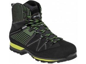 Prabos Cazadero GTX trekové boty zelené