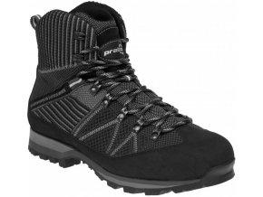 Prabos Cazadero GTX trekové boty šedé