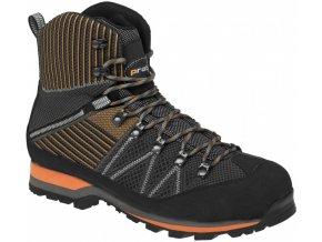 Prabos Cazadero GTX trekové boty oranžové