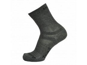 Ponožky - Trail antracit