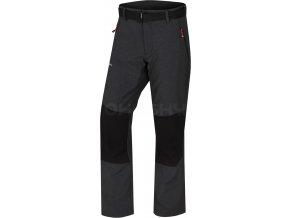 Husky Klass M pánské outdoorové kalhoty černé