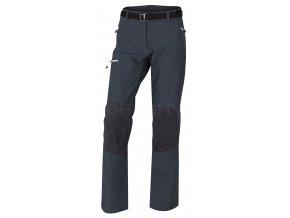 Husky Klass L dámské outdoorové kalhoty antracitové