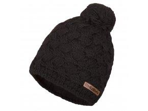 Husky Cap 15 dámská čepice černá