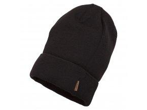 Husky Cap 20 pánská čepice černá
