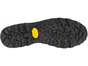 Prabos Pular GTX trekové boty šedé