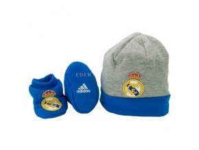 ADIDAS REAL MADRID BABY SET