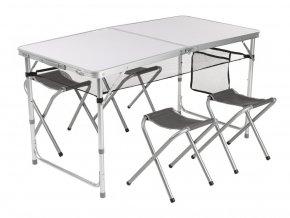 LOAP HAWAII CAMP SET stůl+židle