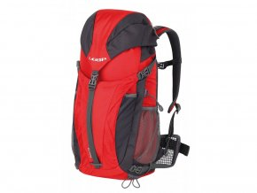 LOAP TERRA 24 batoh červený/šedý