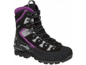 Prabos Palpana GTX trekové boty fialové