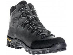 Prabos Condoriri GTX trekové boty černé
