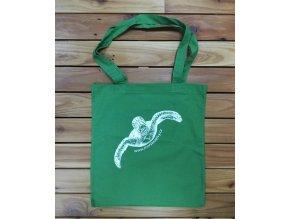 taška zelená