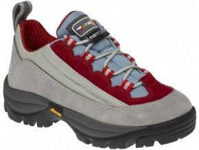 Prabos Lucia Grigio dětské trekové boty