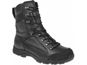 Prabos Delta outdoorové boty černé