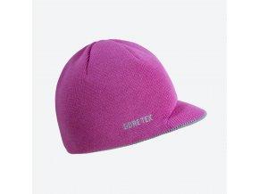 Kama AG 11-114 pletená merino čepice růžová