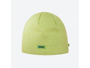 kama aw 19 105 pletena merino cepice zelena