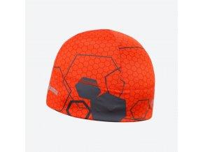 Kama AW 66-103 běžecká čepice oranžová