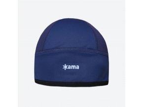 Kama AW 38-108 soft shell čepice tmavě modrá