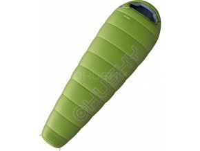 Husky Spacák řady Mikro +2°C-zelená