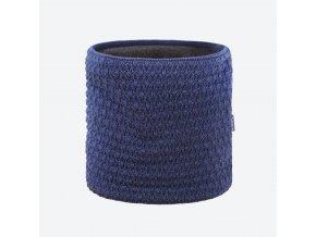 kama s 26 108 merino pleteny nakrcnik tmave modry