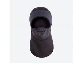kama dw 28 110 fleecova soft shell kukla cerna