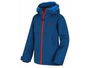 husky-zisi-kids-detska-ski-bunda-tm-modra