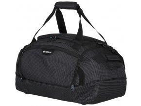 HUSKY taška Grape 80l černá