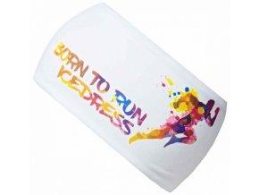 icedress born to run color sportovni celenka