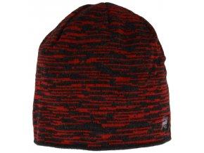 relax delta zimni cepice cervena