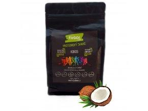 Proteinový shake kokos, balení 800 g