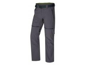 husky-pilon-panske-outdoorove-kalhoty-sede