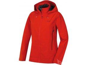 husky-nakron-damska-outdoorova-bunda-cervena