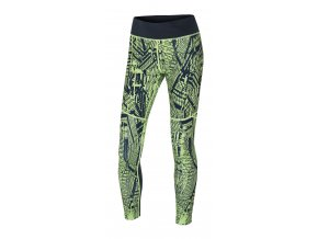 husky-darby-long-damske-sportovni-kalhoty-svetle-zelene