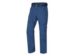 husky-pilon-panske-outdoorove-kalhoty-tmave-modre