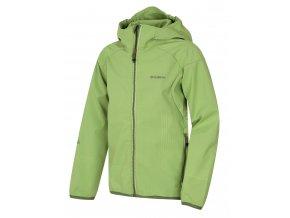 husky-zally-kids-detska-softshellova-bunda-svetle-zelena