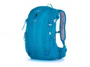 loap alpinex 25 turisticky batoh svetle modry