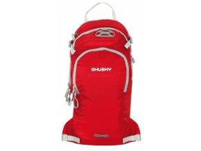 Husky Perun 9L batoh červený