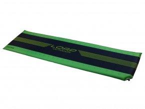 loap solare samonafukovaci karimatka modra zelena