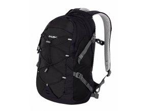 Husky Prosty 28l batoh černý