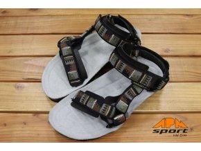 sandále Bufo Inca