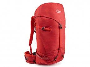 lowe-alpine-halcyon-35-40-small-haute-red-hr-turisticky-batoh