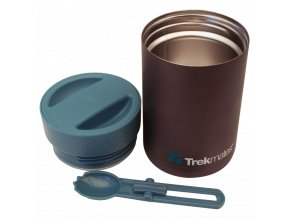 yate trekmates food flask termoska hneda